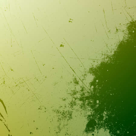 bounds: Distress Green Texture For Your Design.