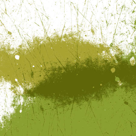 green paint: Distress Color Green Paint Texture For Your Design.