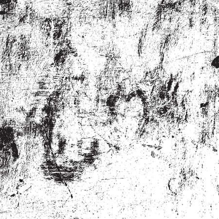 nakładki: Distress Nakładka Messy Grunge Tekstury. Wektor eps10. Ilustracja