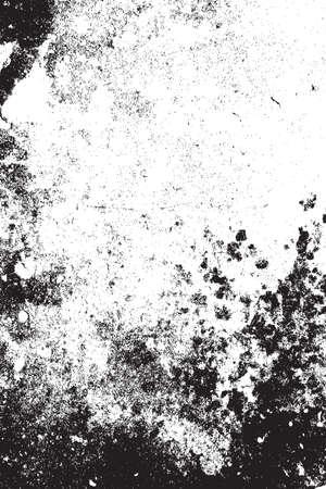 nakładki: Distress Nakładka Messy Grunge Tekstury.