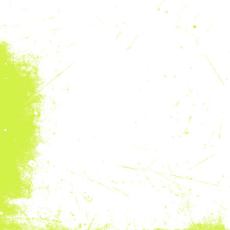 distressed: Light Green Distressed Background. EPS10 vector texture. Illustration
