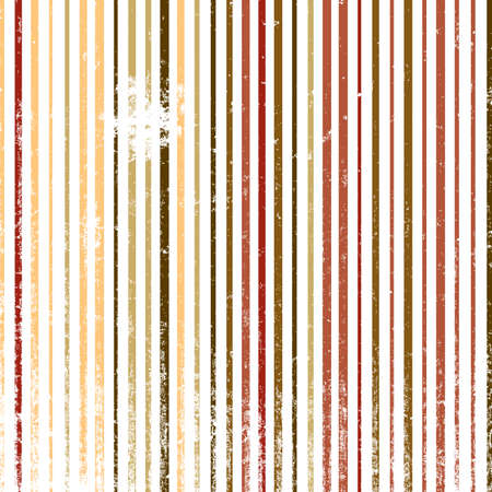 christmas plaid: Distress Striped Shabby Background For Your Design. Illustration