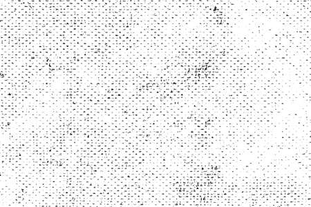 distress: Distress Vector Overlay Grunge Material Texture For Your Design. EPS10 vector. Illustration