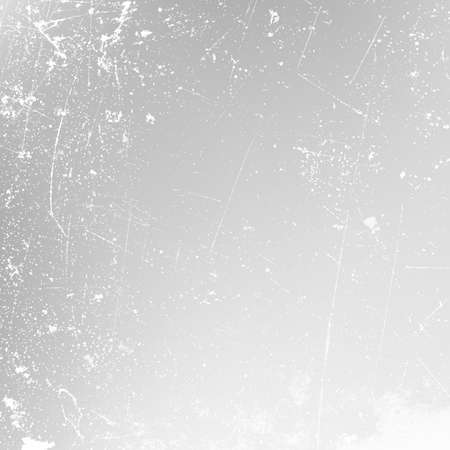 Grunge Gray Dirty Scratchy Background For Your Design. EPS10 vector.