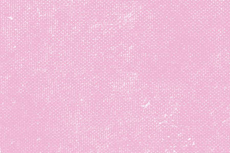emty: Distress Overlay emty  pink Texture For Your Design. EPS10 vector. Illustration