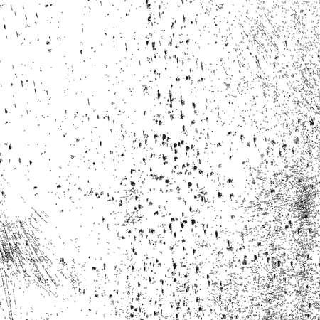 nakładki: Distress Nakładka tekstury do projektowania. wektor.