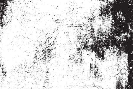 nakładki: Distressed Overlay Texture. Empty Grunge Design Element. Retro Dirty Background. Distress Grunge Overlay. Ilustracja