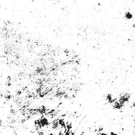 Distress Overlay Texture. Empty Grunge Background. Distressed Scratched Design Element.