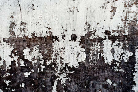 distress: Distress Paint Background, black and white color texture.