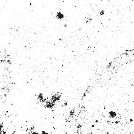 Hight quality vector distress grunge overlay texture. Empty design element. Dusty driped texture. EPS10 vector.