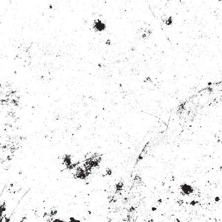 Hight vecteur de qualité de détresse grunge overlay texture. Empty élément de design. Dusty driped texture. vecteur EPS10. Vecteurs