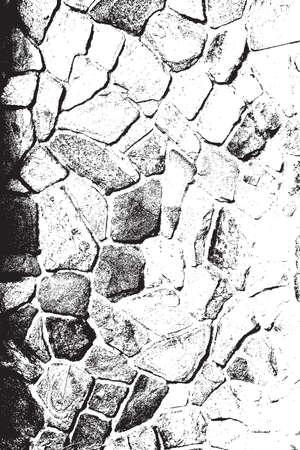 nakładki: Distress Stone Wall Overlay Texture