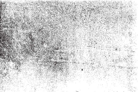 Distress Grainy Grunge Overlay Texture Illustration