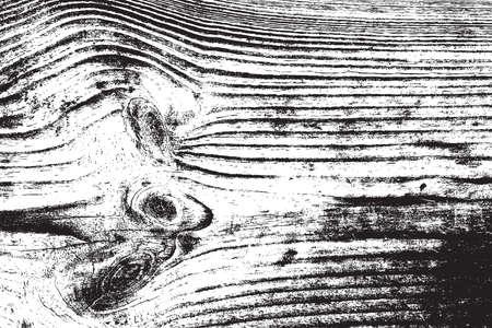 timber floor: Distress Wooden Texture. Grunge overlay wood background. Illustration