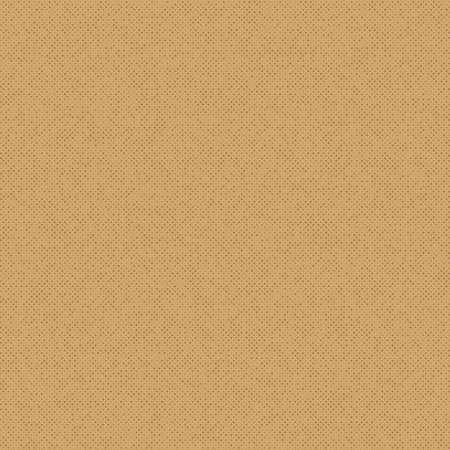 distress: Vintage Carton Paper Texture. Distressed Empty Grunge Background. Hipster Design Element. Hand Made Template. Illustration