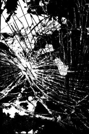 nakładki: Broken Glass Overlay tekstury dla swojego projektu.