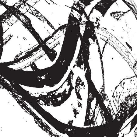 nakładki: Distressed Stamp Overlay Texture for your design.