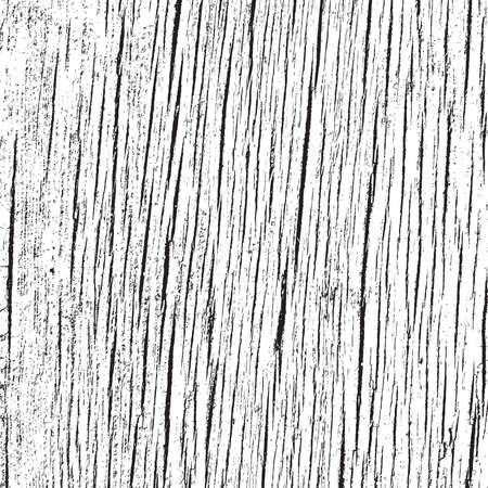 Texture de superposition en bois sec de détresse pour votre conception. Vecteur EPS10.