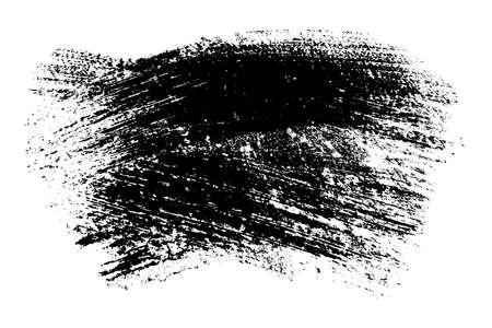 Paint roller distress overlay texture design