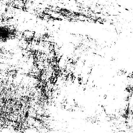 Distress Overlay Messy Grunge Texture. EPS10 vector. Vektorové ilustrace