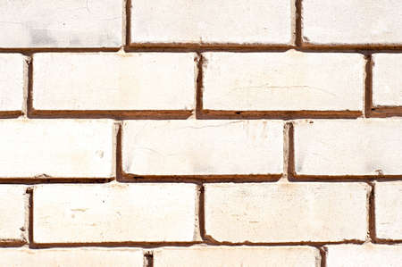 Brickwall Grunge Texture For Your Design. Empty Distressed Template ...
