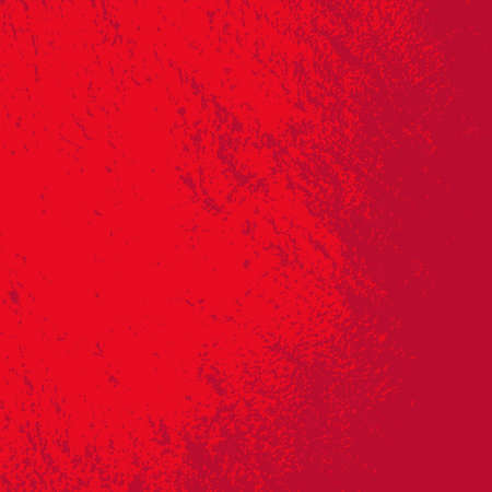 Grunge Red Texture For your Design. Empty Distressed Background. EPs10 vector. Vectores