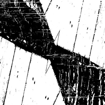 Grunge old paint grid mesh black cover template. Web cobweb spiderweb net distressed overlay texture. Striped tabby grainy backdrop. Messy dirty surface creative element. EPS10 vector. 向量圖像