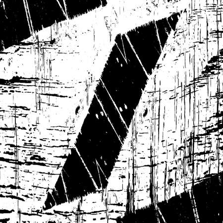 Grunge old grid mesh black cover template. Web cobweb spiderweb net distressed overlay texture. Striped tabby grainy backdrop.Paint Messy dirty surface creative element. EPS10 vector.