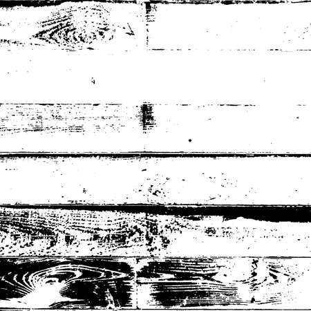 Wooden Planks overlay texture for your design. EPS10 vector. 向量圖像
