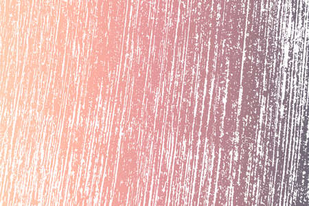 Grunge Red Square Texture For your Design. Empty expressive Distressed Background.
