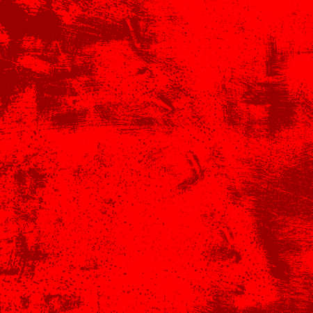 Red distressed texture for your design.