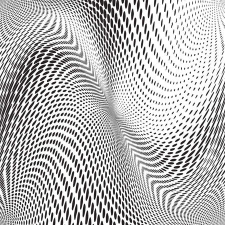 Overlay distress halftone texture for your design.  vector. 向量圖像