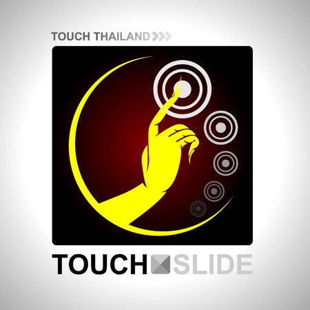 Touch Thailand Style