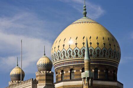 ミルウォーキー、ウィスコンシン州のモスク
