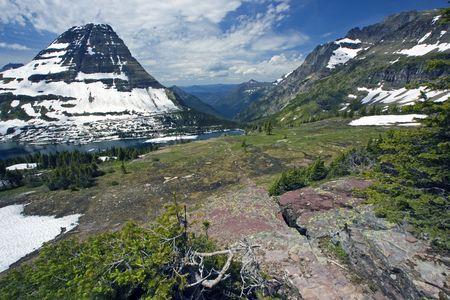 beatiful: Beatiful Rocky National Park - Colorado. Stock Photo