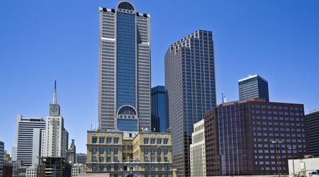 dallas: Downtown of Dallas