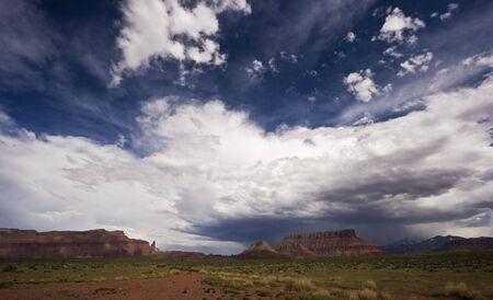 Landscape of Utah - Arches NP area photo
