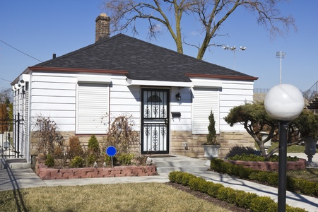 Landmark of Gary - Michael Jacksons childhood house photo