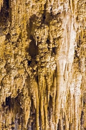 carlsbad: Carlsbad Caverns National Park in New Mexico