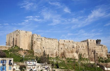 the citadel: Cittadella di Raymond de Saint-Gilles a Tripoli