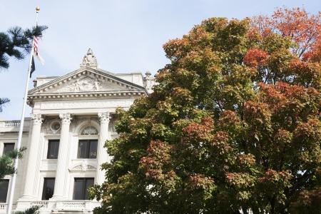 sicomoro: Sycamore Courthouse