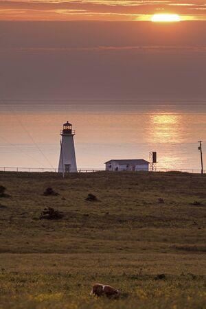 nova: Enragee Point Lighthouse - Nova Scotia, Canada