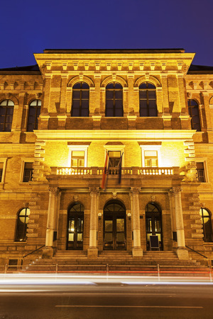 sciences: Croatian Academy of Sciences and Arts. Zagreb, Croatia Editorial