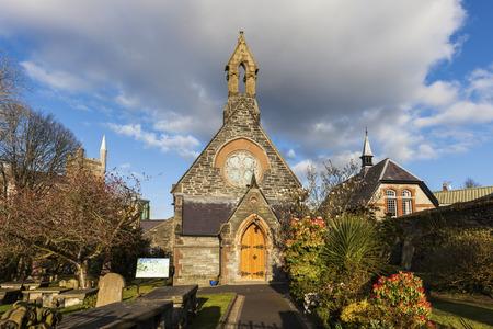 St. Augustine Church of Ireland. Derry, Northern Ireland, United Kingdom.