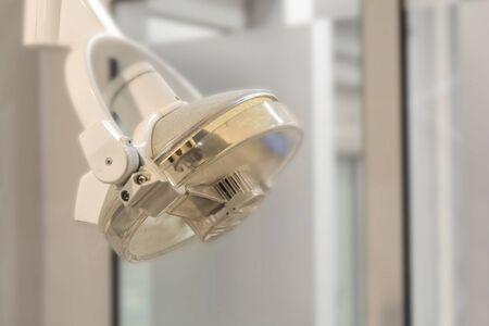 Dentist technology modern professional light in office Zdjęcie Seryjne