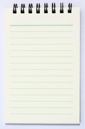 note book: libro nota