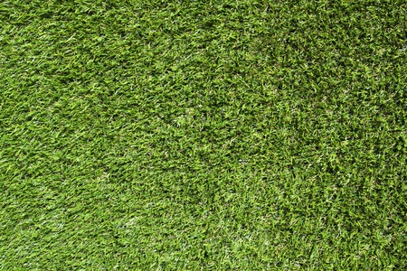 Artificial Grass Field Top View  photo