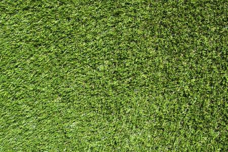 Artificial Grass Field Top View  photo