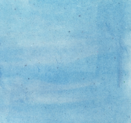 water color on recycle paper texture background  Standard-Bild