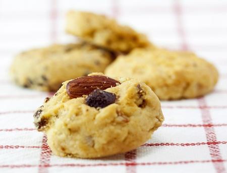 fruit cookies Stock Photo - 16835381